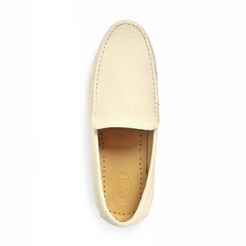 Giày vải kiểu mũi thuyền