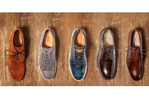 Điểm mặt 5 mẫu giày nam cực chất thu đông cho quý ông