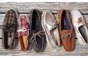 Hé lộ mẫu giày nam hot nhất hè 2015
