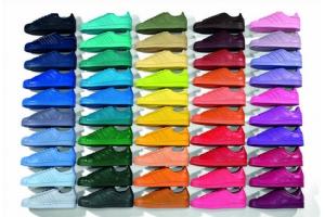 Bộ sưu tập 50 sắc thái của giày thể thao nam Adidas