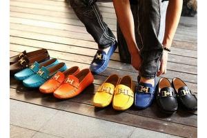 Những sai lầm dễ mắc phải của các quý ông khi diện giày nam.