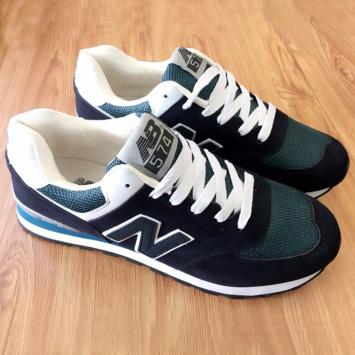 Giày Sneaker Thể Thao Nam NB - 213MH