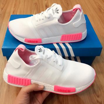 Giày Sneaker Nữ NMD